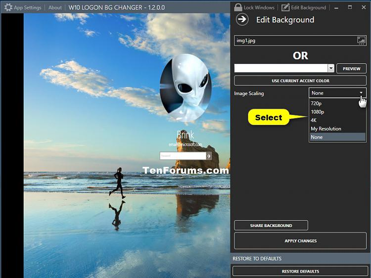 Click image for larger version.  Name:Windows_10_Login_Background_Changer_Tool-7.jpg Views:387 Size:119.6 KB ID:39367