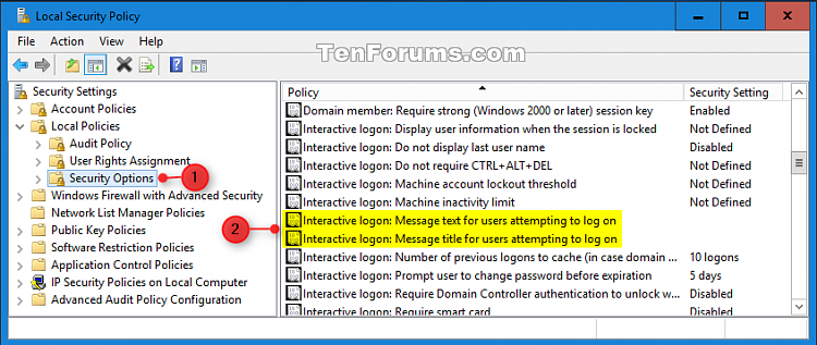Add Sign-in Message for Users in Windows 10-sign-in_screen_message_secpol-1.png