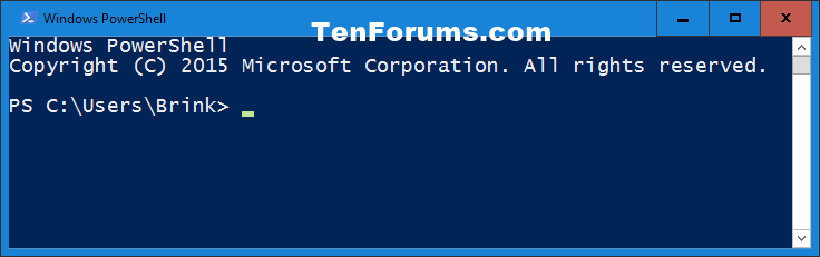 Click image for larger version.  Name:Windows_PowerShell.png Views:556 Size:9.1 KB ID:41720