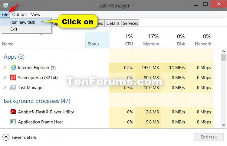Open Elevated Windows PowerShell in Windows 10-task_manager_elevated_windows_powershell-1.jpg