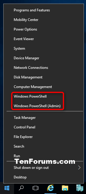 Open Elevated Windows PowerShell in Windows 10-win-x_menu_elevated_powershell.png