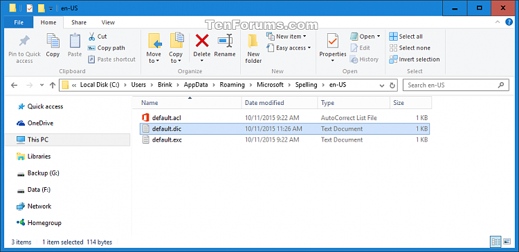 Add or Remove Words in Spell Checking Dictionary in Windows 10-spell_checking_dictionary-2b.png