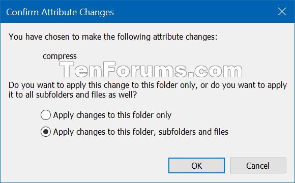 Compress or Uncompress Files and Folders in Windows 10-compress_folder-4.png
