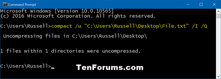 Compress or Uncompress Files and Folders in Windows 10-uncompress_file_command.png