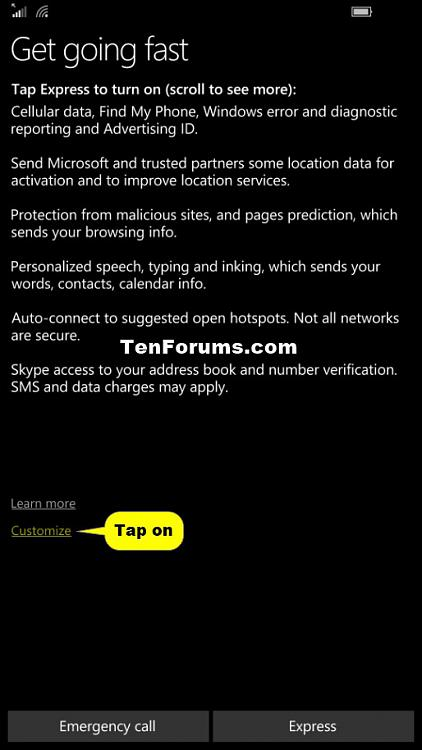Click image for larger version.  Name:Setup_Windows_10_Phone-5.jpg Views:192 Size:75.6 KB ID:43931