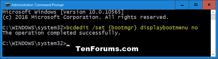 Click image for larger version.  Name:displaybootmenu-no.png Views:487 Size:13.4 KB ID:44615