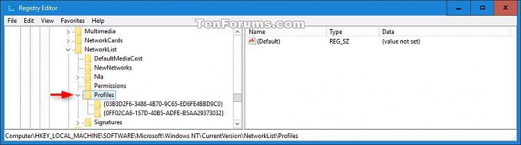 Change Network Profile Name in Windows 10-rename_network-regedit-1.png