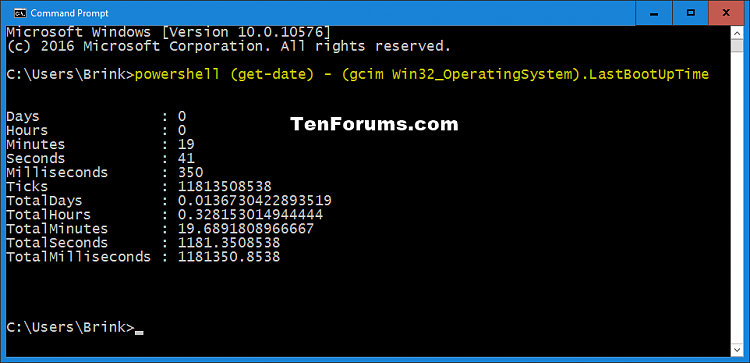 Click image for larger version.  Name:Uptime_Command_Prompt.png Views:750 Size:24.1 KB ID:46013