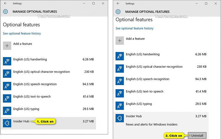 Install or Uninstall Insider Hub in Windows 10-unistall_insider_hub.jpg