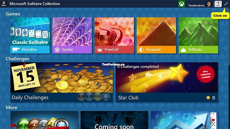 Display Apps in Full Screen View in Windows 10-full_screen_app-2.jpg