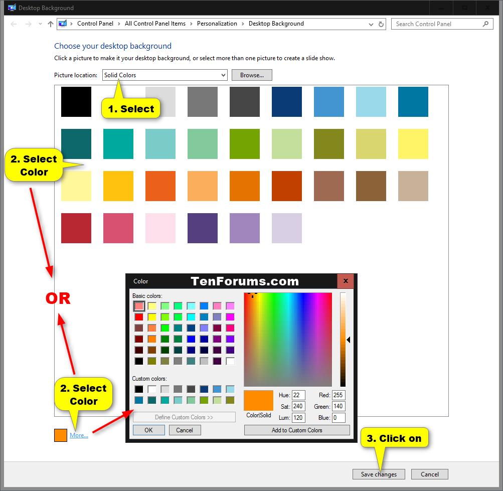 Windows background picture folder - Click Image For Larger Version Name Desktop_solid_color Png Views 2801 Size