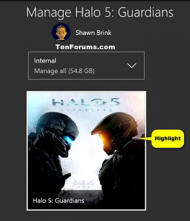 Click image for larger version.  Name:Xbox_One_Manage_Storage-7.jpg Views:830 Size:63.5 KB ID:49778