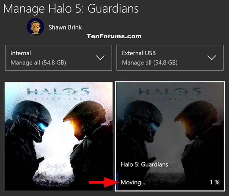 Click image for larger version.  Name:Xbox_One_Manage_Storage-10.jpg Views:756 Size:87.3 KB ID:49781