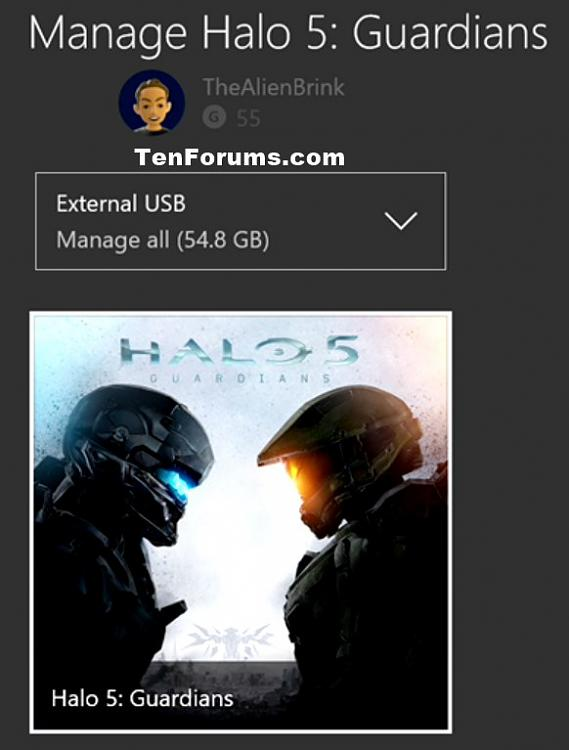 Click image for larger version.  Name:Xbox_One_Manage_Storage-11.jpg Views:612 Size:57.9 KB ID:49782