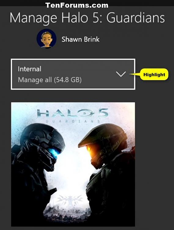 Click image for larger version.  Name:Xbox_One_Manage_all_Storage-5.jpg Views:817 Size:78.2 KB ID:49789