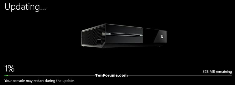 Click image for larger version.  Name:Xbox_One_System_Update-5.jpg Views:129 Size:28.0 KB ID:50298