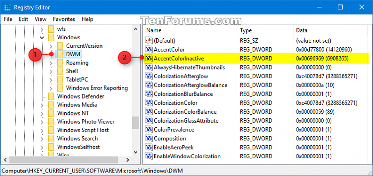 How to Change Color of Inactive Title Bar in Windows 10-inactive_titlebar_color_registry-1.png