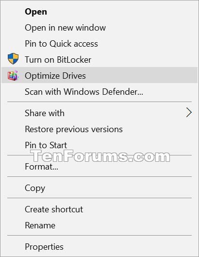 how to add a drive to windows 10
