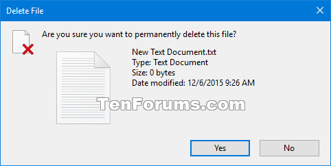 Name:  Recycle_Bin_permanently_delete.png Views: 21974 Size:  12.3 KB