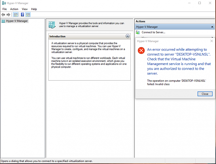 Click image for larger version.  Name:Hyper-V Fail.PNG Views:26 Size:57.7 KB ID:52754