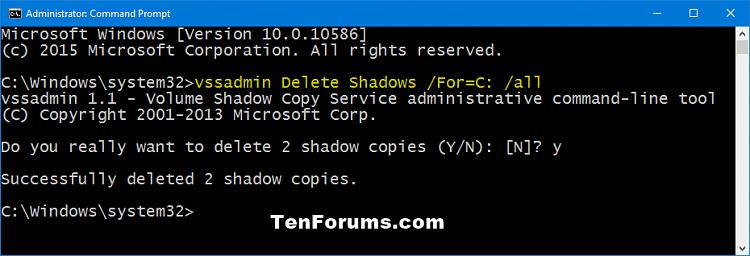 Click image for larger version.  Name:vssadmin_delete_shadows-1.png Views:51 Size:22.9 KB ID:53314