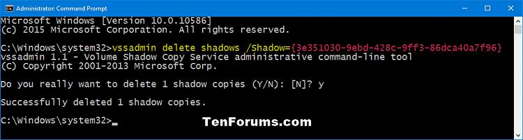 Click image for larger version.  Name:vssadmin_delete_shadows-3.png Views:92 Size:22.8 KB ID:53316