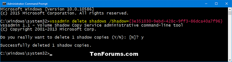 Click image for larger version.  Name:vssadmin_delete_shadows-3.png Views:202 Size:22.8 KB ID:53316
