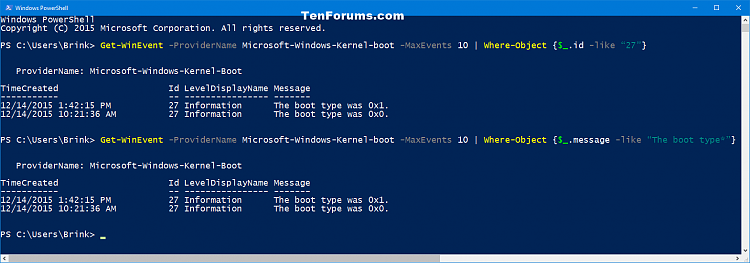 Click image for larger version.  Name:PowerShell_boot_type_for_shutdown.png Views:1019 Size:45.8 KB ID:53614
