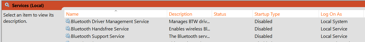 Turn On or Off Bluetooth in Windows 10 - Page 3 -   Tutorials