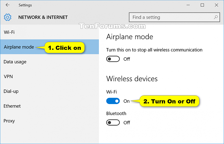 How to Turn On or Off Wi-Fi Communication in Windows 10-turn_on_-off_wi-fi_in_airplane_mode_settings.png