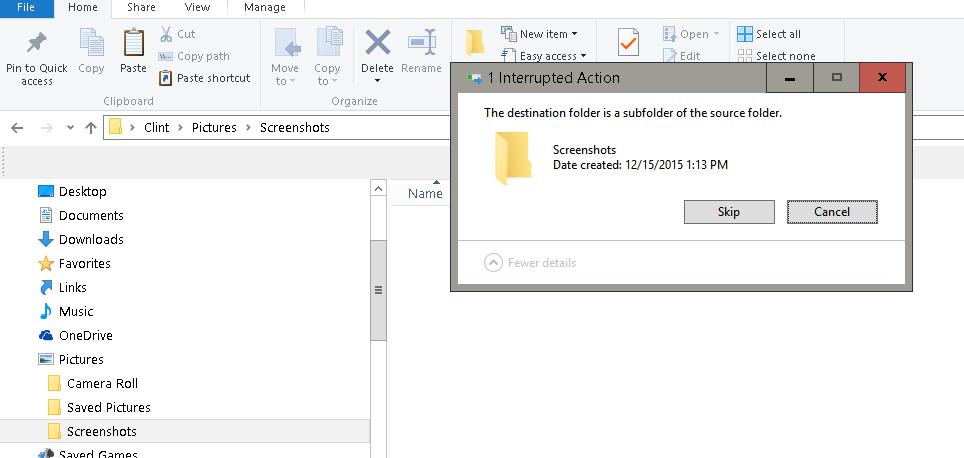 copy screen windows