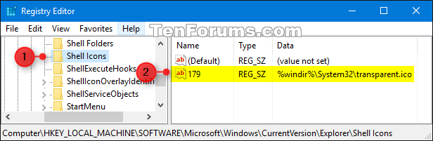 Change or Remove Compression Blue Arrows on Icons in Windows 10-compressed_double_blue_arrows_registry-1.png