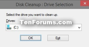 Delete Windows.old Folder in Windows 10-1-disk_cleanup_windows.old.jpg
