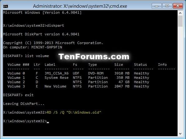 Name:  2-CMD_boot_Windows.old.jpg Views: 707054 Size:  64.6 KB