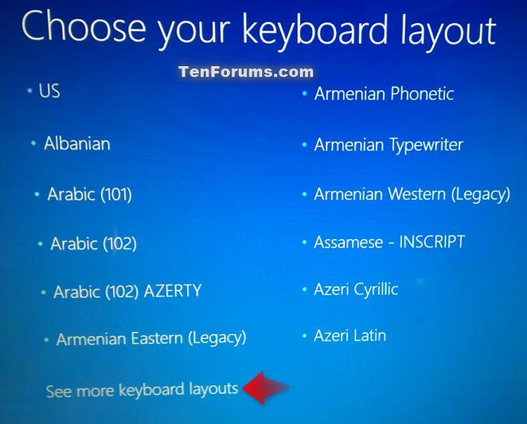 Create System Repair Disc in Windows 10-choose_your_keyboard_layout.jpg