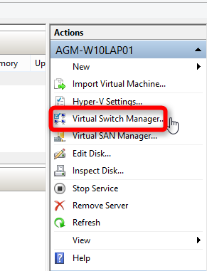 how to create a virtual windows 10 without hyper-v