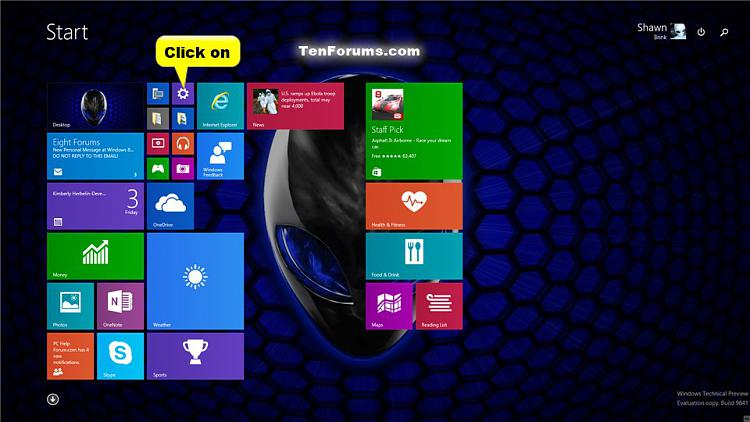 Click image for larger version.  Name:PC_Settings_Start_Screen.jpg Views:439 Size:105.7 KB ID:5829