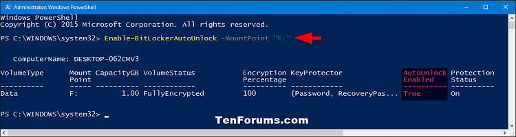 Click image for larger version.  Name:Bit_Locker_auto-unlock_PowerShell-ON.png Views:630 Size:23.6 KB ID:59172