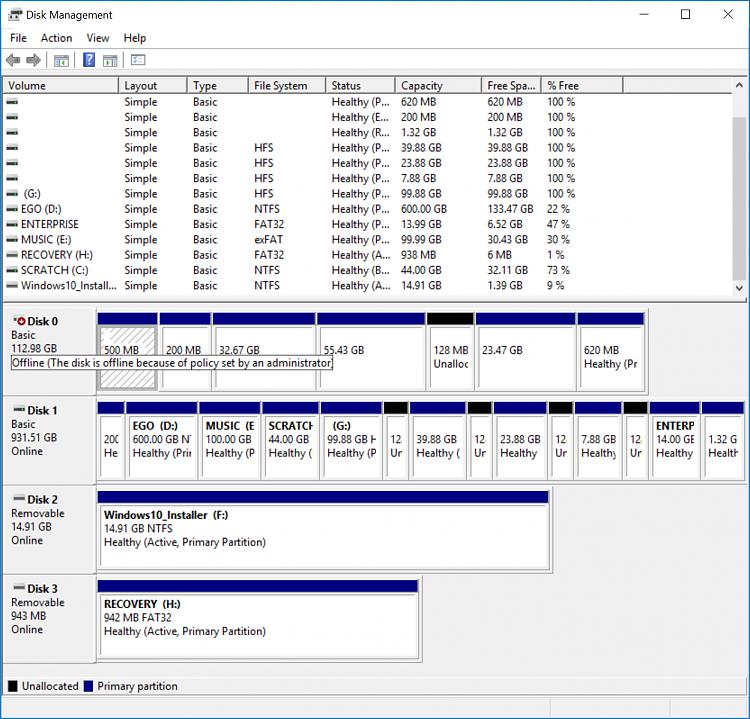 Click image for larger version.  Name:Disk Management.PNG Views:56 Size:264.4 KB ID:59366