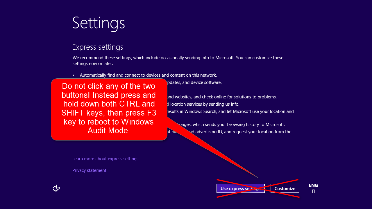 Customize Default User Profile for New Accounts in Windows