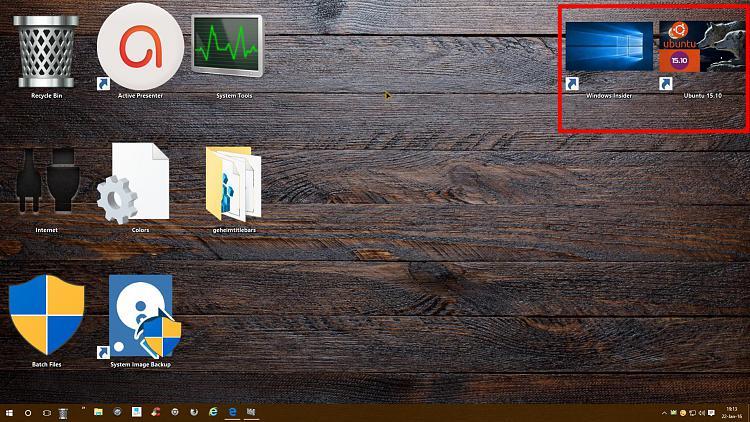 Create Shortcut of Hyper-V Virtual Machine in Windows-image-001.jpg