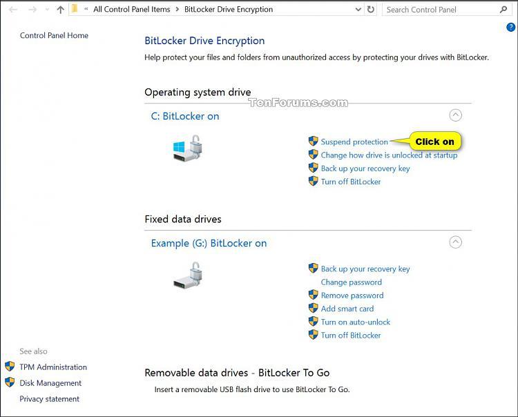 Click image for larger version.  Name:Suspend_BitLocker_protection-1.jpg Views:593 Size:111.1 KB ID:60500