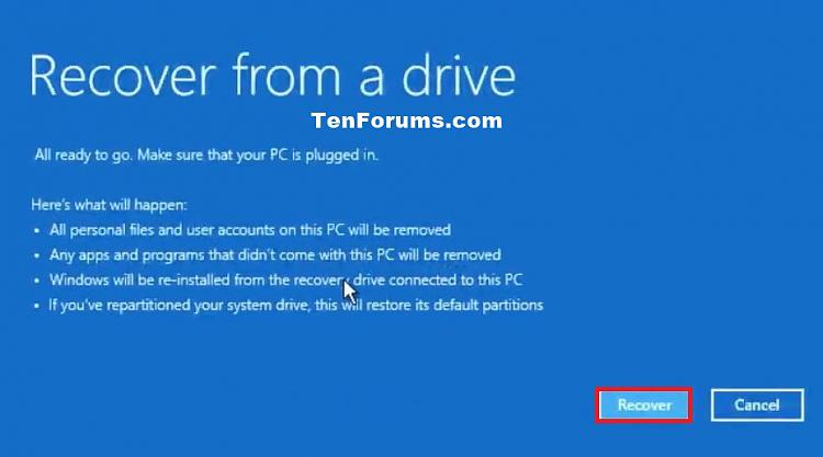 Click image for larger version.  Name:Windows_10_Recover_from_a_drive-6.jpg Views:1248 Size:46.8 KB ID:60637