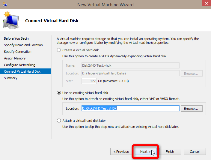 Hyper-V - Create and Use VHD of Windows 10 with Disk2VHD-2014-10-05_17h11_50.png