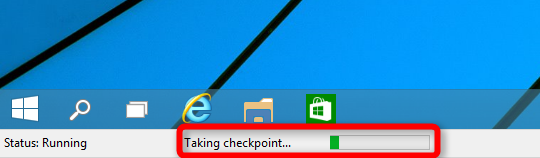 Create and Use Hyper-V Checkpoints in Windows 10-2014-10-06_01h03_12.png