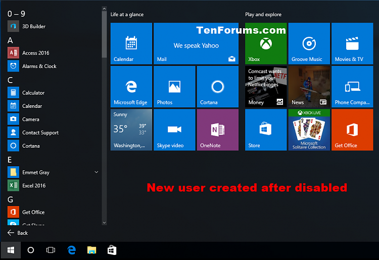 Enable or Disable App Suggestions on Start in Windows 10-start_suggestions-disabled.png