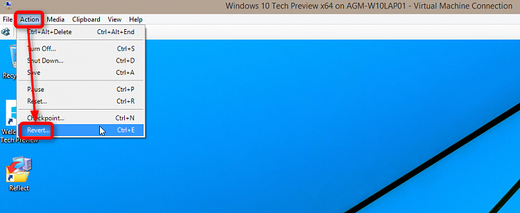 Create and Use Hyper-V Checkpoints in Windows 10-2014-10-06_01h23_59.png