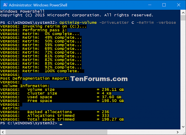 Click image for larger version.  Name:optimize-volume-ReTrim.png Views:435 Size:48.2 KB ID:62863