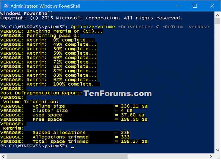 Click image for larger version.  Name:optimize-volume-ReTrim.png Views:876 Size:48.2 KB ID:62863