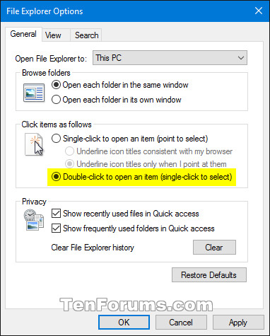 Name:  File_Explorer_Options_double_click.png Views: 37927 Size:  21.7 KB